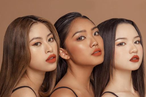 vietnamese cosmetics diverse skin tone models ofelia