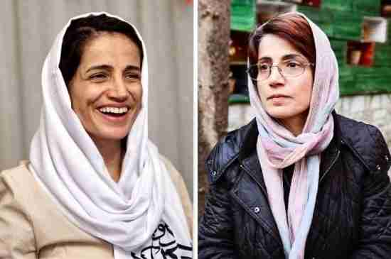 iran Nasrin Sotoudeh freed thumbnail