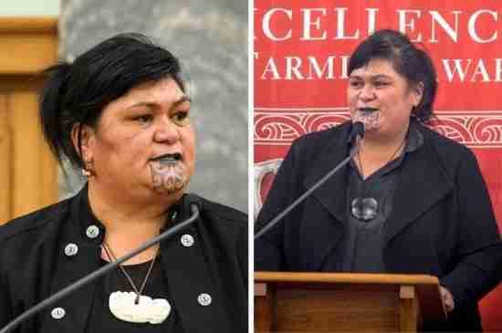 new zealand first maori woman politician thumbnail