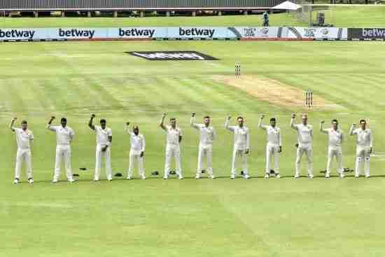 south africa cricket black lives matter