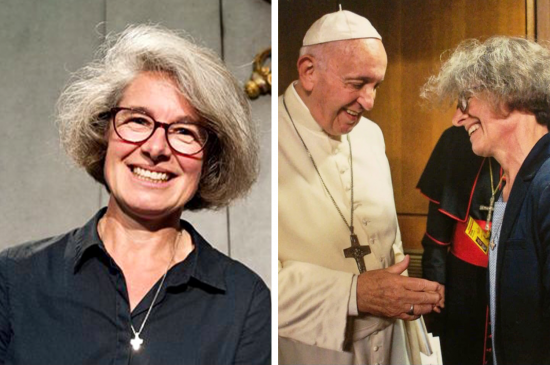 pope first woman undersecretary.png