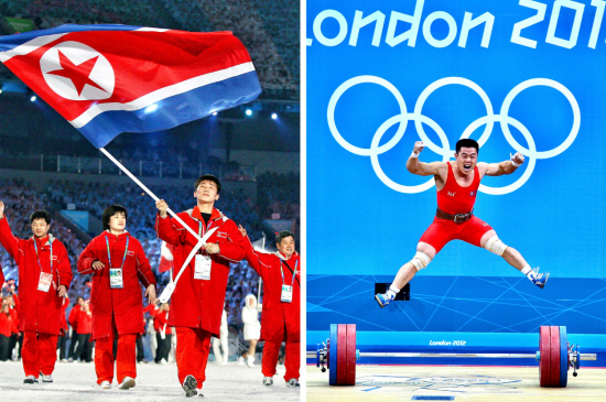 north korea tokyo olympics covid thumbnail