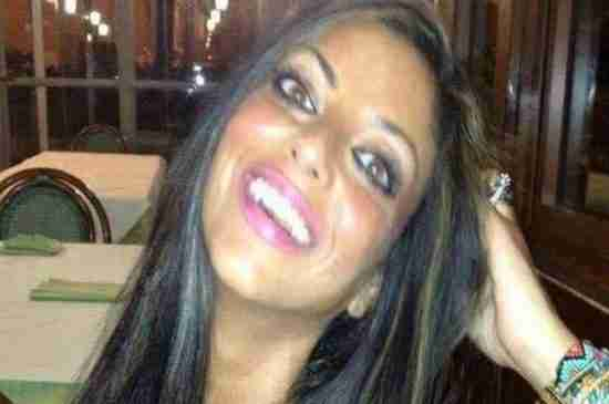 Tiziana Cantone leaked sex tape murder