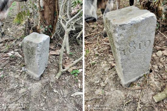 belgium farmer border stone france thumbnail