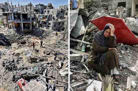 israel palestine ceasefire thumbnail