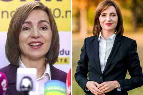 moldova first woman president maia sandu thumbnail