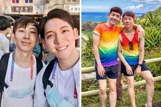 taiwan same sex marriage international couple macau thumbnail