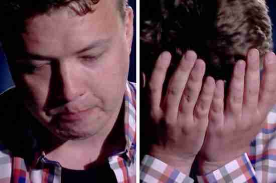 roman protasevich tv confession torture