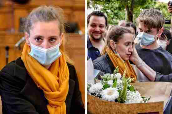 valerie bacot france husband stepfather murder domestic violence trial thumbnail