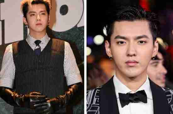 Chinese Rapper Kris Wu Has Been Accused Of Luring Underage Girls Into Having Sex With Him