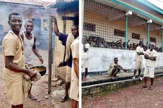 Sierra Leone Abolishes The Death Penalty
