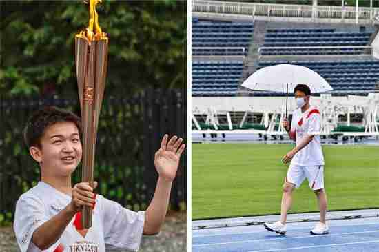 tokyo olympics fans banned
