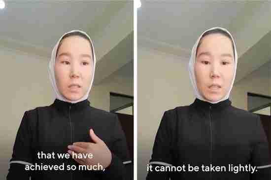 afghanistan woman paralympian zakia khudadadi