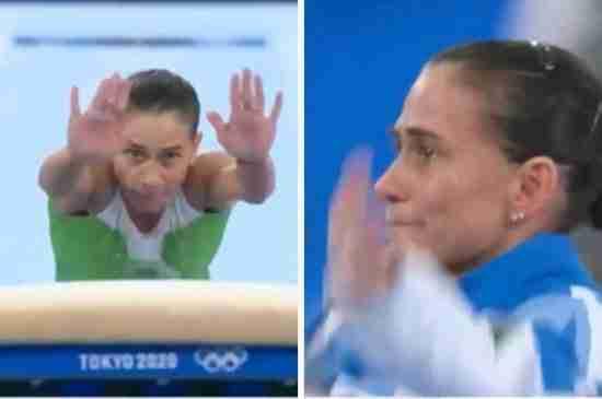 oksana chusovitina final olympics