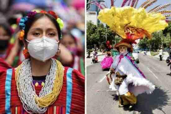 world indigenous day mexico bolivia el salvador