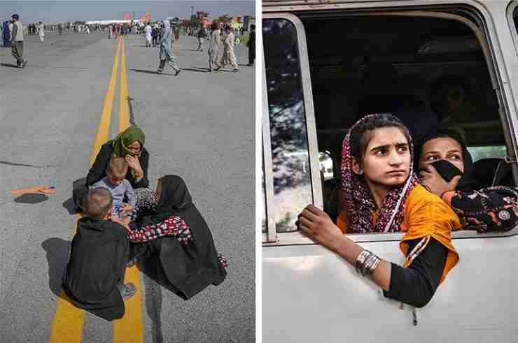 塔利班阿富汗懶人包