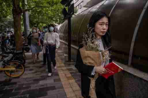china metoo zhou xiaoxuan xianzi rejected