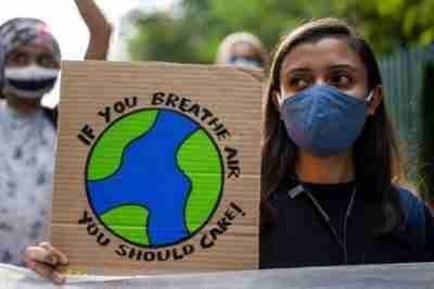 climate change fridays for future protests 2