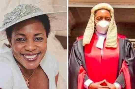 nelly mutti zambia first woman parliament speaker