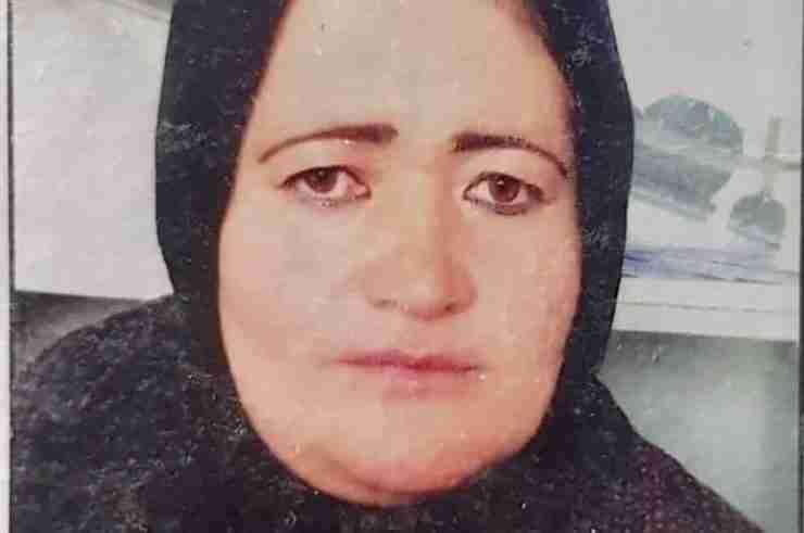 pregnant afghan woman murdered taliban