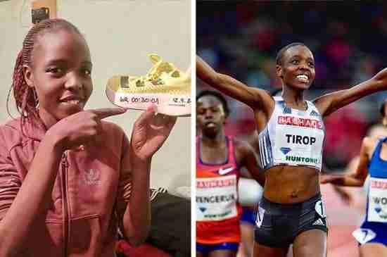 agnes tirop dead kenya runner
