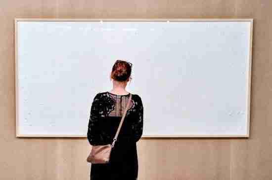 danish museum blank canvasses