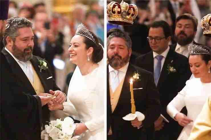 russia royal wedding romanov